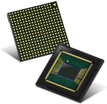 افزایش رزولوشن دوربین گوشیهای هوشمند سامسونگ تا 64 مگاپیکسل