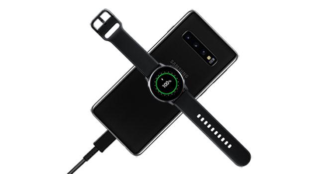 قابلیت Powershare گلکسی S10/تکنولوژی شارژ بدون سیم گوشیهای سامسونگ