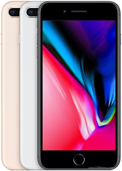 گوشی موبایل اپل آیفون 8 پلاس