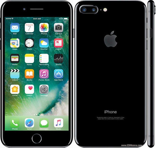 گوشی موبایل اپل آیفون 7 پلاس