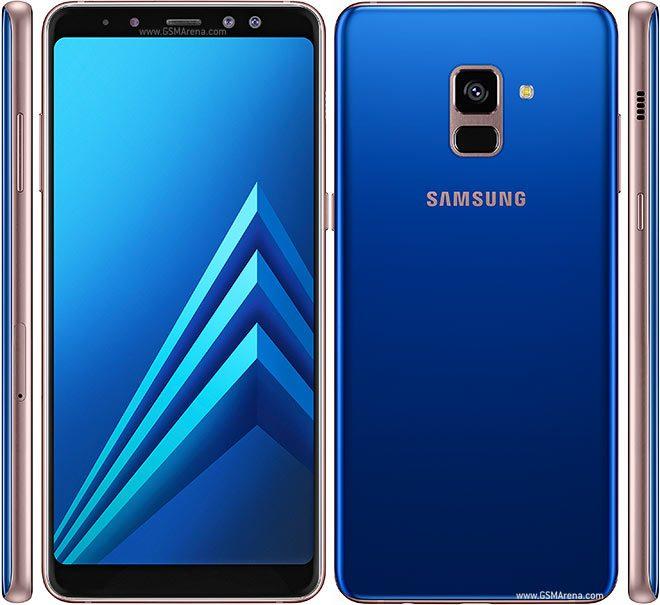 گوشی موبایل سامسونگ گلکسی ای 8 پلاس (2018)