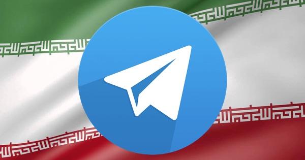 فیلترینگ تلگرام در ایران