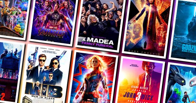 پرفروش ترین فیلم های 2019 ؛ مروری بر بهترین فیلمهای سال از نگاه مخاطبین