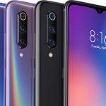 می 9 اس ای جزو بهترین گوشی های شیائومی در سال 2019