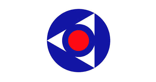 لوگوی شرکت کویر تایر