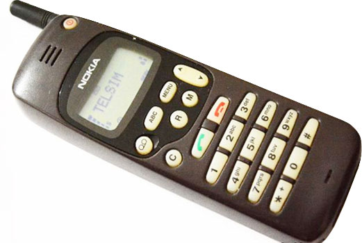 مروری بر تاریخچه و نسل های تلفن همراه و اینترنت موبایل در جهان