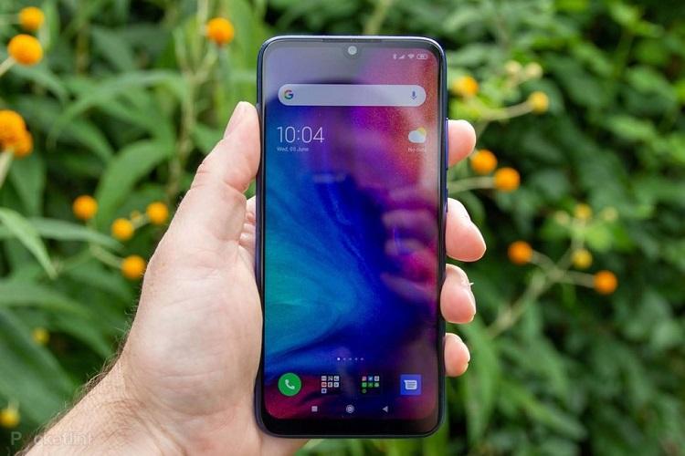 ردمی نوت 7 یک میان رده خوب به حساب میآید که در لیست بهترین گوشی های شیائومی 2019 نیز جای میگیرد.
