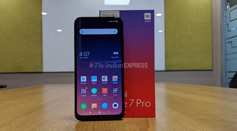ردمی نوت 7 پرو یکی از بهترین گوشی های هوشمند شیائومی در سال 2019