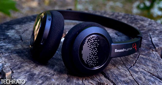 بررسی هدفون Sound Blaster Jam ؛ هدست بدون سیم و باکیفیت Creative