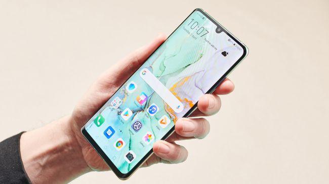 موبایل Huawei P30 Pro بهترین گوشی هوشمند هواوی تاکنون است