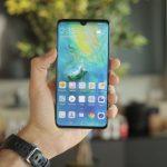 هواوی میت 20 (Huawei Mate 20)