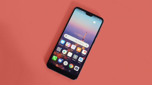 هواوی پی 20 پرو یکی از بهترین گوشی های هوشمند هواوی در سال 2019 است