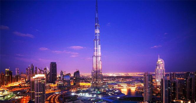 آشنایی با بهترین کشورهای جهان برای مهاجرت و زندگی و تحصیل در سال 2019 میلادی/برج خلیفه