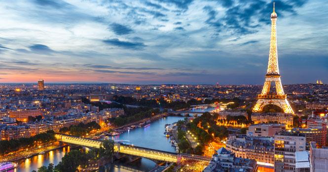 آشنایی با بهترین کشورهای جهان برای مهاجرت و زندگی و تحصیل در سال 2019 میلادی/برج ایفل