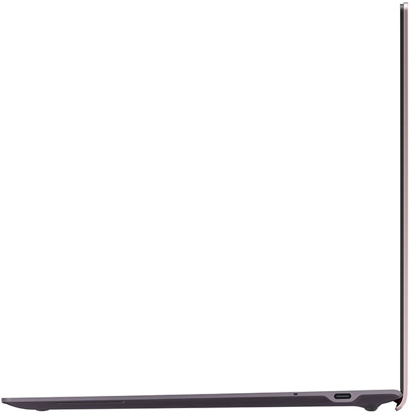 معرفی و مشخصات لپ تاپ گلکسی بوک S سامسونگ (Galaxy Book S)