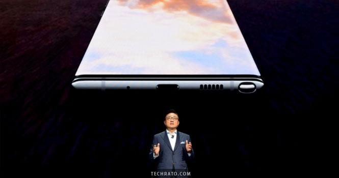 رونمایی Note 10؛ مشخصات، قیمت و زمان عرضه گلکسی نوت 10 سامسونگ
