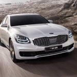 بررسی و مشخصات فنی کیا K900 مدل 2019 ؛ لوکسترین خودروی کشور کره