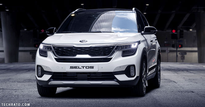 بررسی و مشخصات فنی کیا سلتوس (Kia Seltos)؛ شاسی بلند جدید کیا برای سال 2020