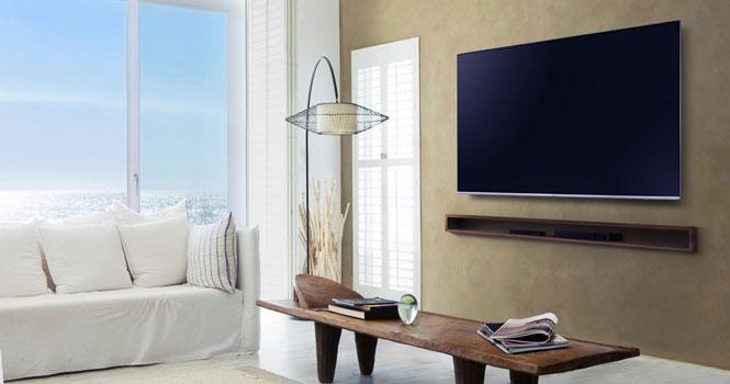 راهنمای خرید: معرفی و قابلیتهای 2 مدل از جدیدترین تلویزیون های سامسونگ