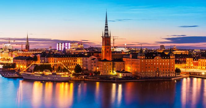 آشنایی با بهترین کشورهای جهان برای مهاجرت و زندگی و تحصیل در سال 2019 میلادی/استکهلم