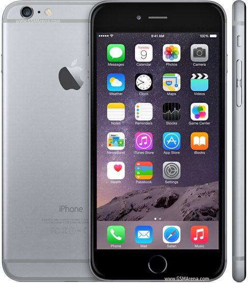 گوشی موبایل اپل آیفون 6 پلاس