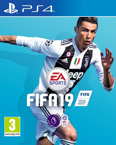 بازی فیفا 19 (FIFA 19)