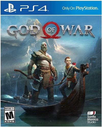 بازی گاد آف وار (God of War)