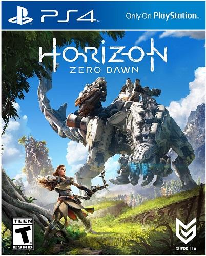 بازی هورایزن زیرو داون (Horizon: Zero Dawn)