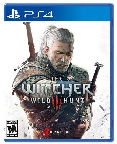 بازی ویچر 3: وایلد هانت (The Witcher 3: Wild Hunt)
