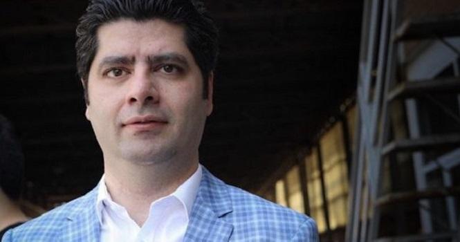 علی سمساریلر مدیرعامل جدید سرآوا شد