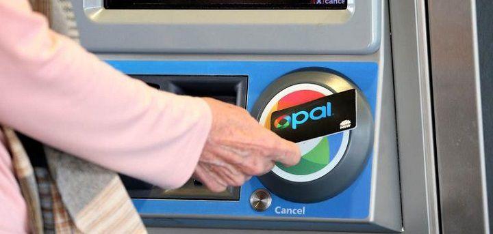 اگر مسافر سیدنی بودید، حتما OPAL CARD را فراموش نکنید.