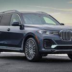 بررسی، قیمت و مشخصات فنی ب ام و X7 مدل 2019 ؛ لوکس، جدید، قدرتمند