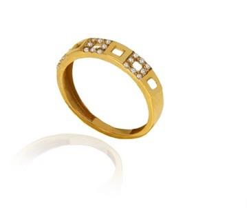 انواع انگشتر طلا
