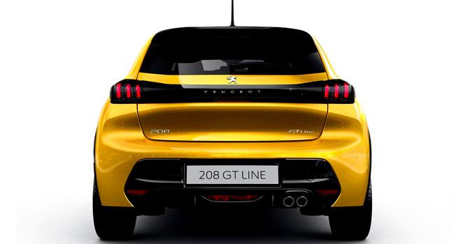 بررسی و مشخصات فنی پژو 208 مدل 2020 ؛ نسل جدید 206