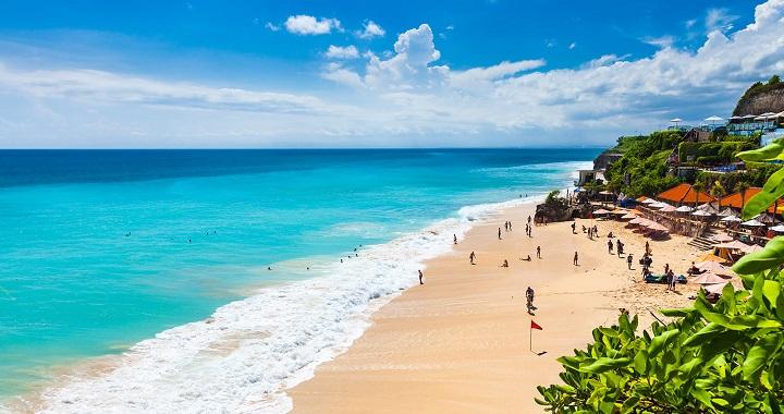 مهمترین جاذبه های دیدنی بالی