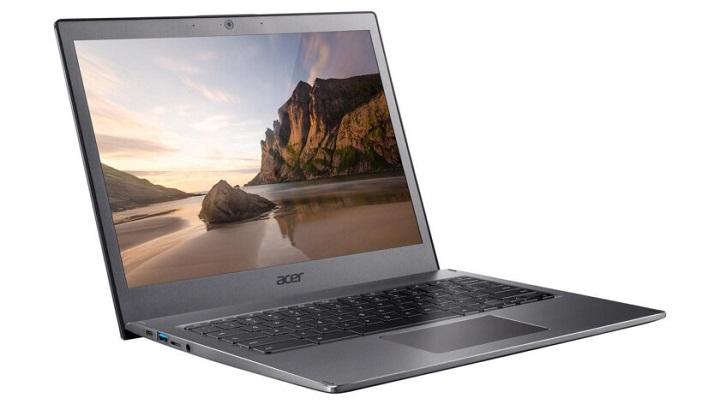 لپ تاپ کروم بوک ایسر: کروم بوک 13 سی بی 713 (Chromebook 13 CB713)
