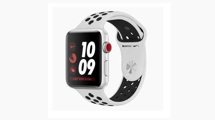 اپل واچ 3 (Apple Watch 3): بهترین اسمارت واچ 2017 ارزانتر از همیشه