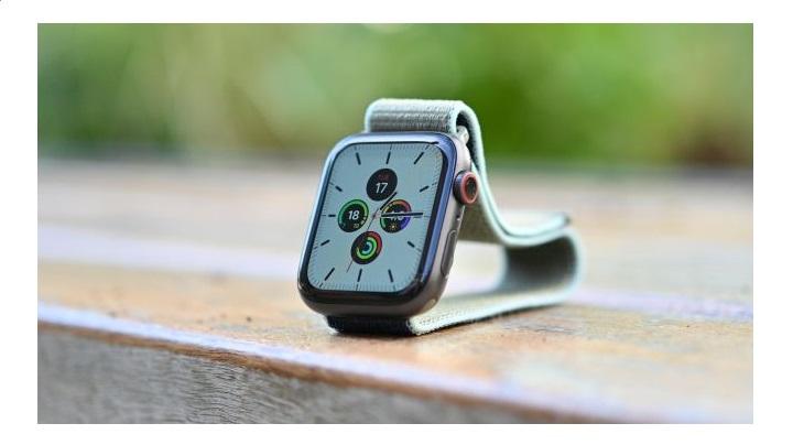 اپل واچ 5 (Apple Watch 5): بهترین اپل واچی که میتوانید در ازای پولتان بخرید