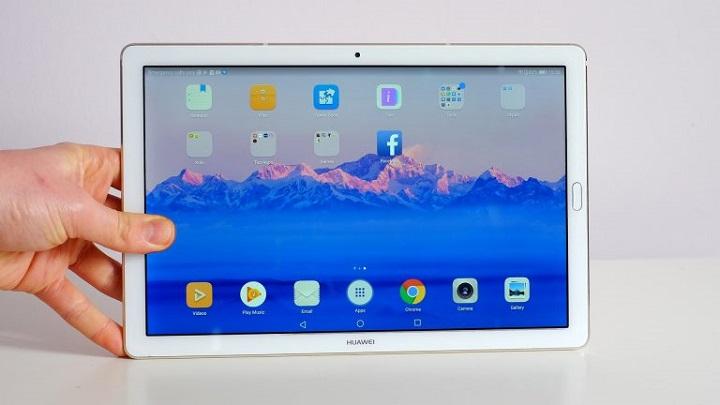 2. هواوی مدیا پد ام 5 پرو (Huawei MediaPad M5 Pro): بهترین تبلت اندرویدی برای کارهای رسانهای