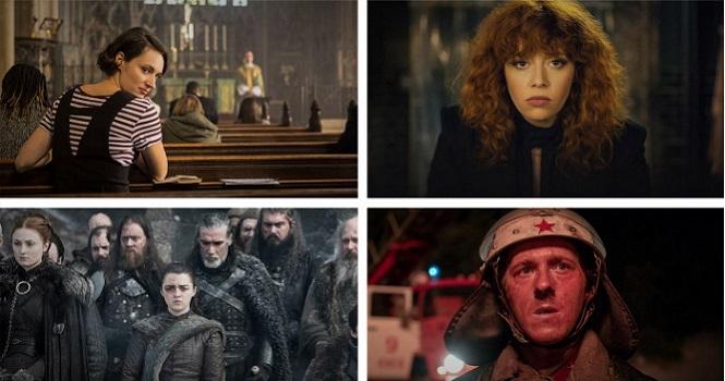 بهترین سریال های 2019 ؛ تماشای این سریال های تلویزیونی جذاب را از دست ندهید!