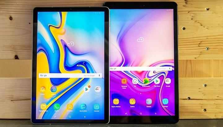 گلکسی تب اِی 10.5 اینچی (Samsung Galaxy Tab A 10.5 Inch): همراه همیشگی شما