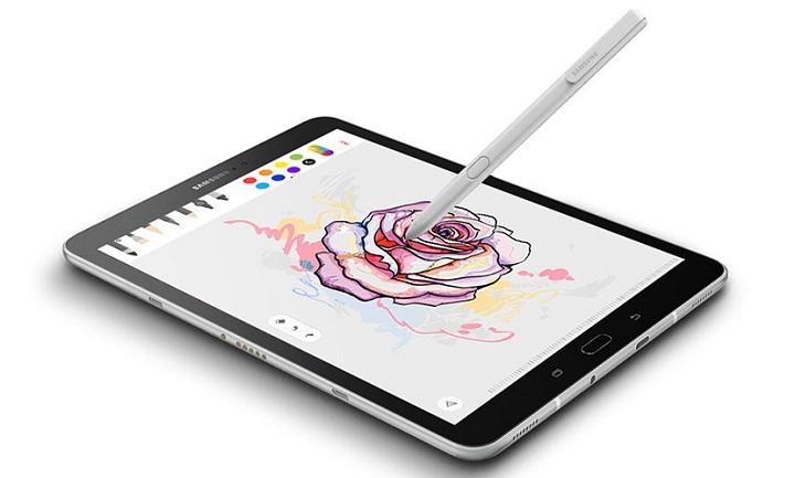 گلکسی تب اس 3 (Samsung Galaxy Tab S3): رقیب قدرتمند آیپد 9.7