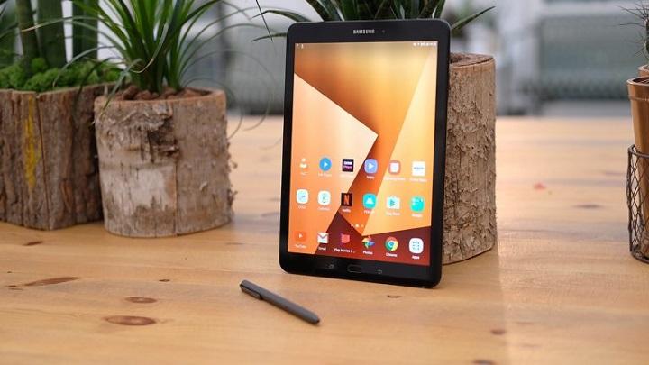 3. سامسونگ گلکسی تب اس 3 (Samsung Galaxy Tab S3): بهترین تبلت اندروید از نظر ارزش پرداختی