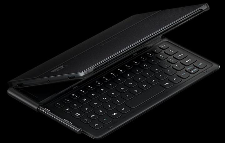 گلکسی تب اس 4 (Samsung Galaxy Tab S4): با قابلیت ایفای نقش به عنوان رایانه شخصی شما