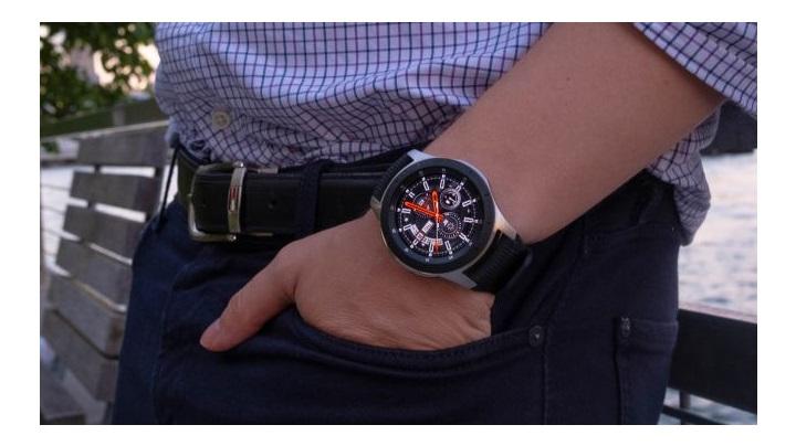 سامسونگ گلکسی واچ (Samsung Galaxy Watch): ساعت هوشمند اسپرت و باکلاس سامسونگ