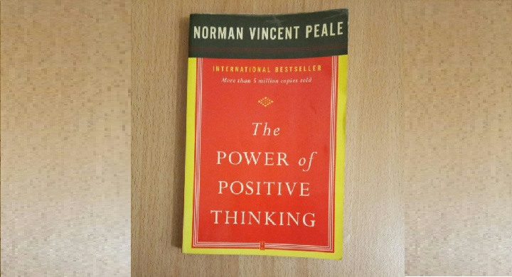 قدرت مثبت اندیشی