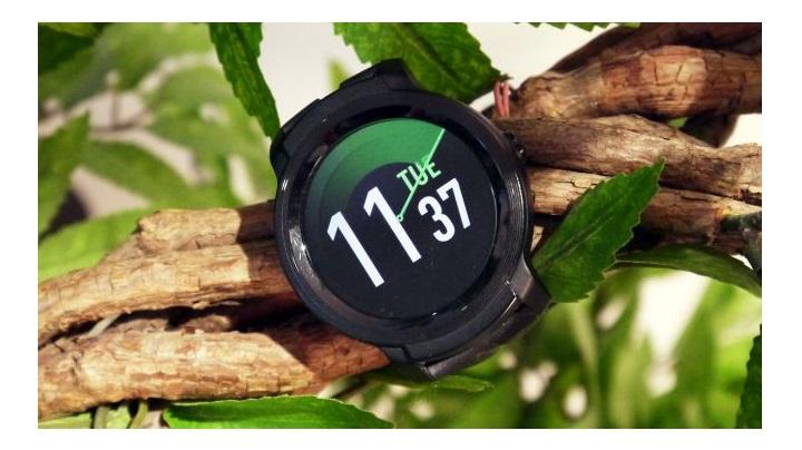 تیک واچ ای 2 (TicWatch E2): یک ساعت هوشمند با سیستم عامل Wear OS مجهز