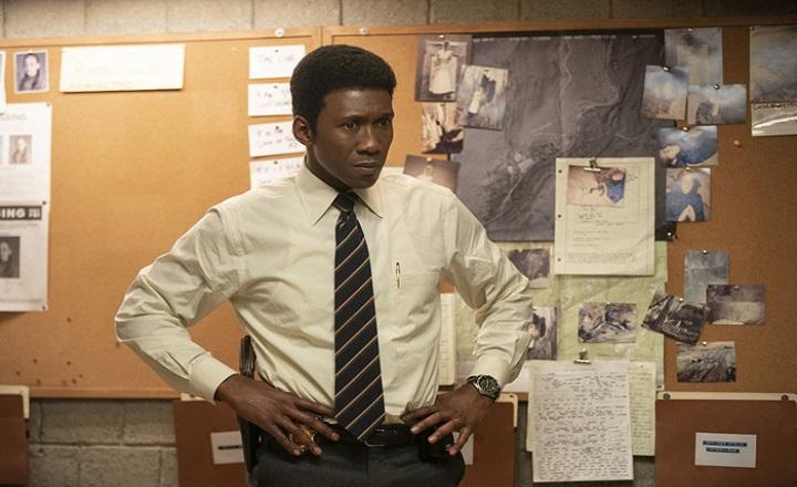 کاراگاه واقعی (True Detective) از شبکه HBO