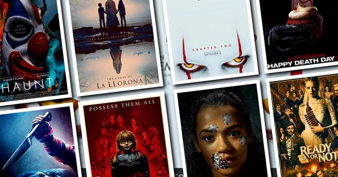 بهترین فیلم های ترسناک 2019 ؛ مرور ترسناک ترین فیلم های سینمایی سال