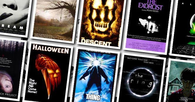 بهترین فیلم های ترسناک تاریخ ؛ مروری بر ترسناک ترین فیلم های سینمایی جهان